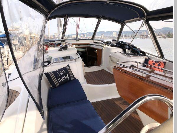 2006 JEANNEAU 49 DS Cruising/Racing Sailboat 2593329