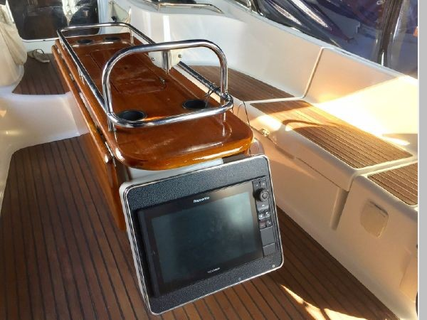 2006 JEANNEAU 49 DS Cruising/Racing Sailboat 2593330
