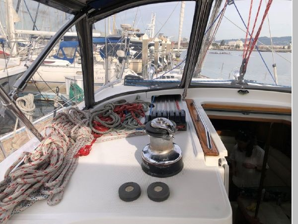 2006 JEANNEAU 49 DS Cruising/Racing Sailboat 2593331