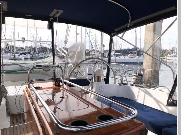 2006 JEANNEAU 49 DS Cruising/Racing Sailboat 2593335