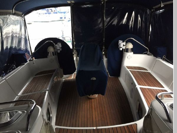 2006 JEANNEAU 49 DS Cruising/Racing Sailboat 2593338