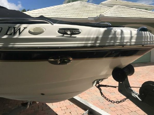 2002 CHAPARRAL  Runabout 2686364