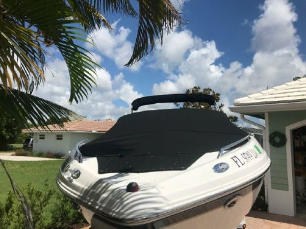 2002 CHAPARRAL  Runabout 2686365