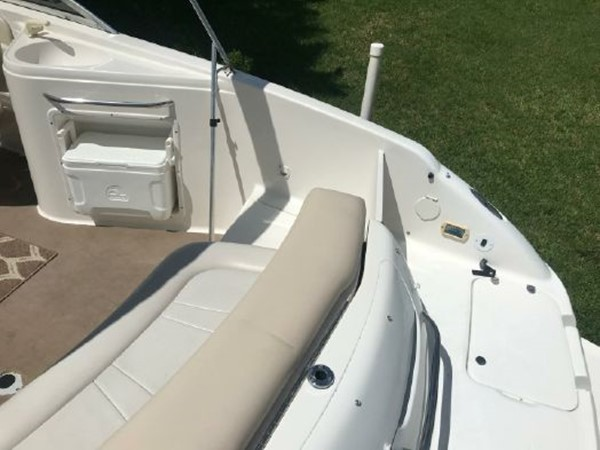 2002 CHAPARRAL  Runabout 2686371