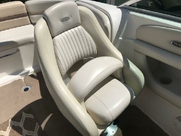 2002 CHAPARRAL  Runabout 2686372