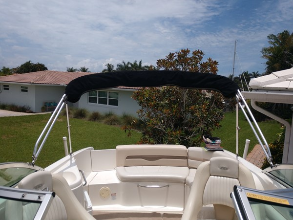 2002 CHAPARRAL  Runabout 2686373