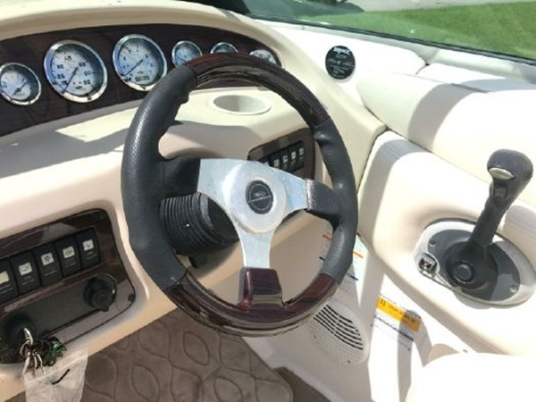 2002 CHAPARRAL  Runabout 2686375