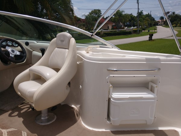 2002 CHAPARRAL  Runabout 2686381