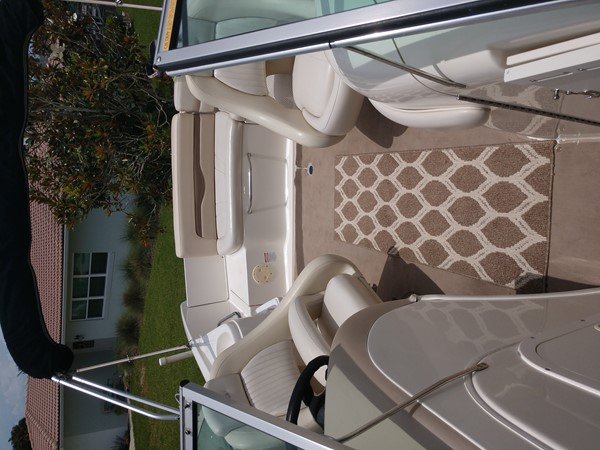 2002 CHAPARRAL  Runabout 2686383