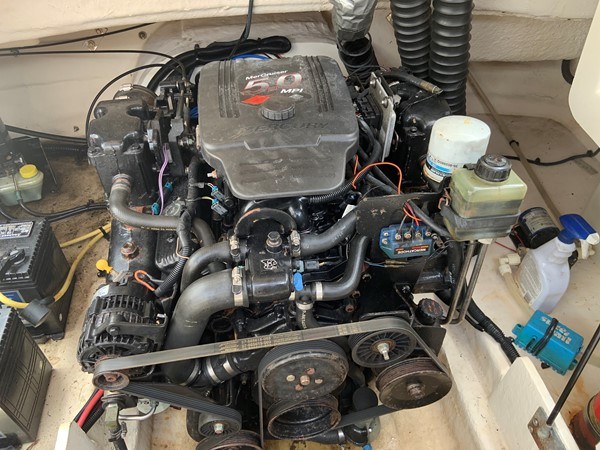 2002 CHAPARRAL  Runabout 2686386