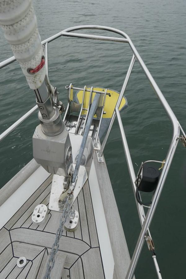 german-frers-60-31 2000 SOUTHAMPTON YACHT SERVICES German Frers 60 Cruising Sailboat 2695470