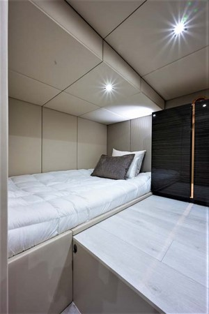 Guest Stateroom 2018 SUNREEF 68 Supreme Power Catamaran 2595728
