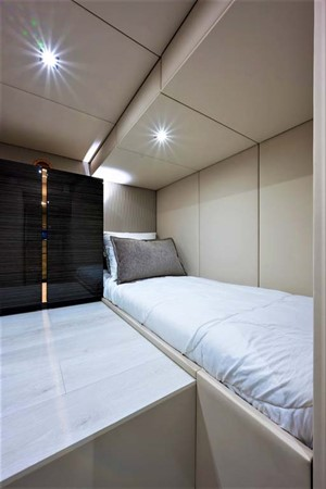 Guest Stateroom 2018 SUNREEF 68 Supreme Power Catamaran 2595730