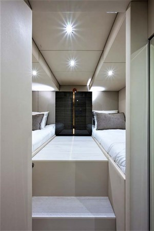 Guest Stateroom 2018 SUNREEF 68 Supreme Power Catamaran 2595731