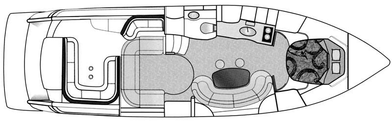 2013 FORMULA 40PC Cruiser 2595436
