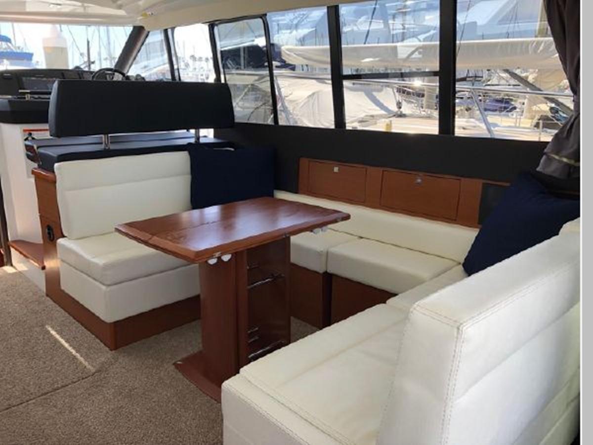 2016 JEANNEAU NC 14 Motor Yacht 2594391