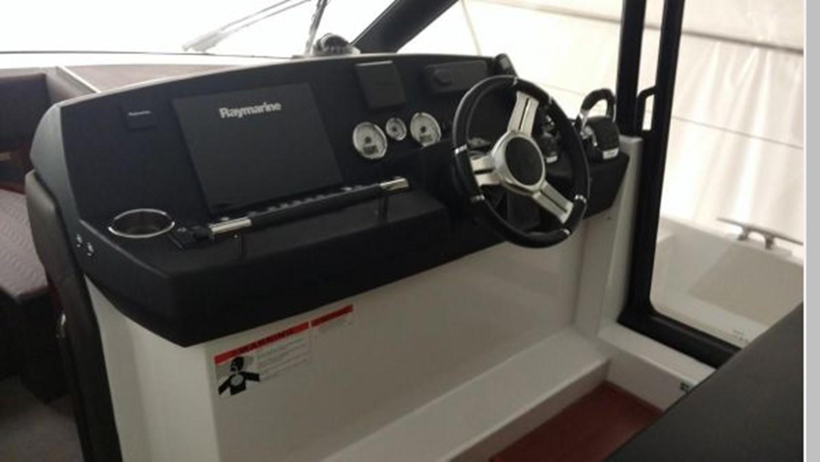 2016 JEANNEAU NC 14 Motor Yacht 2594403