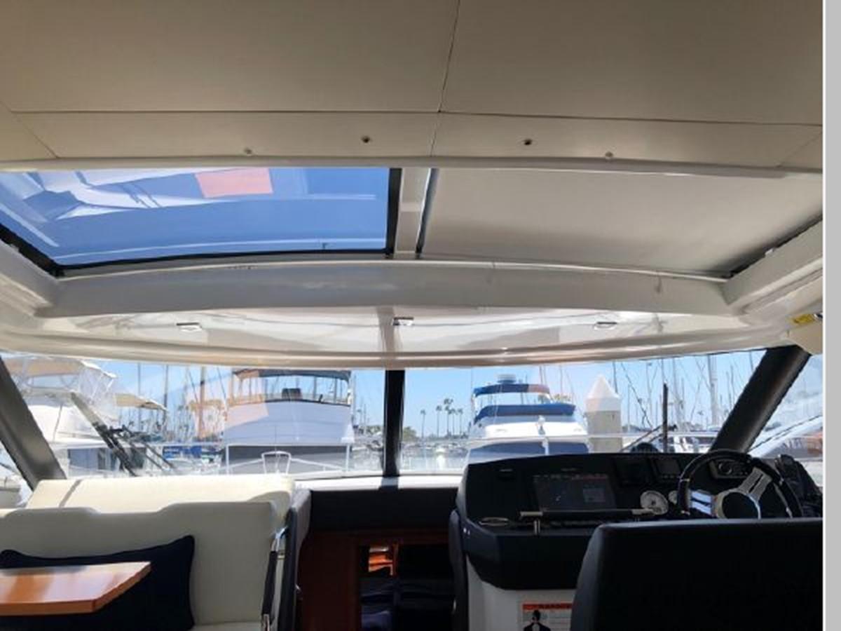 2016 JEANNEAU NC 14 Motor Yacht 2594410