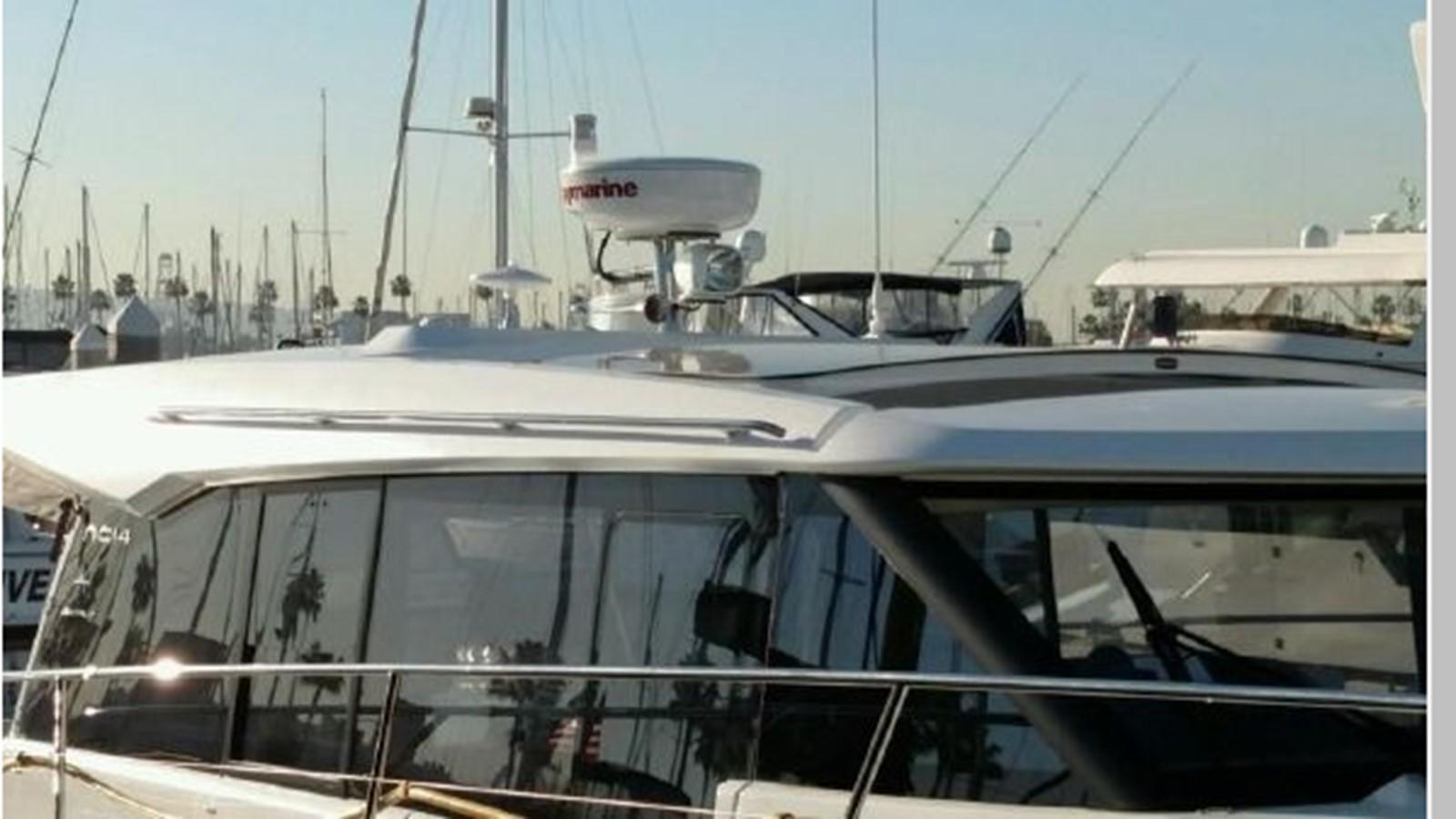 2016 JEANNEAU NC 14 Motor Yacht 2594422