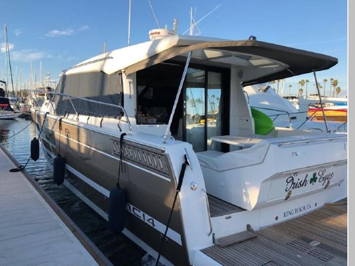 2016 JEANNEAU NC 14 Motor Yacht 2594433
