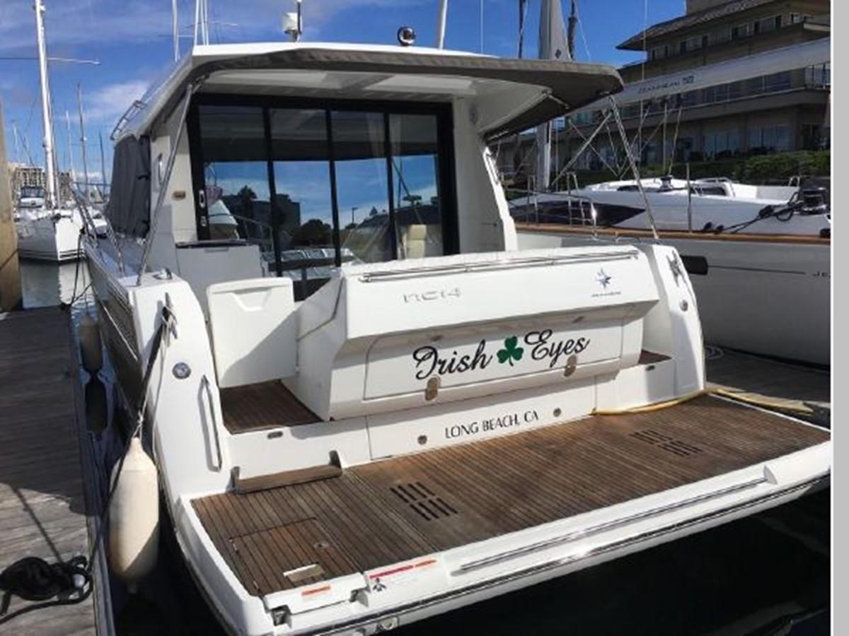 2016 JEANNEAU NC 14 Motor Yacht 2594436
