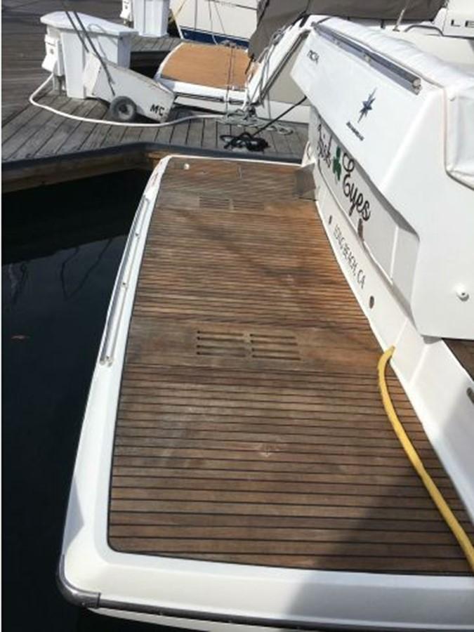 2016 JEANNEAU NC 14 Motor Yacht 2594438