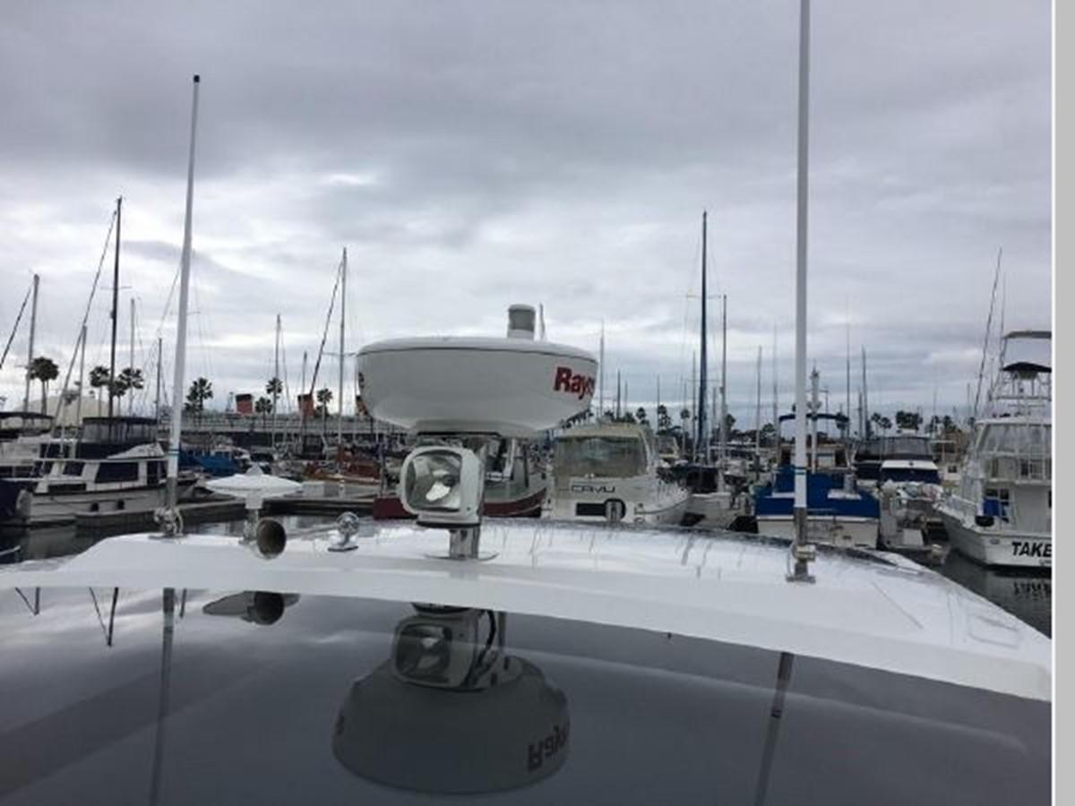2016 JEANNEAU NC 14 Motor Yacht 2594446