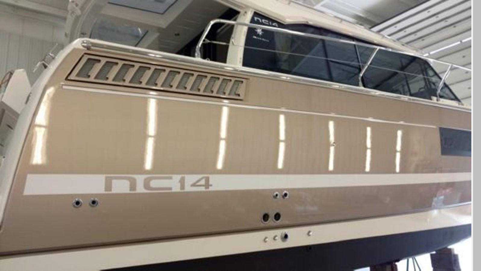 2016 JEANNEAU NC 14 Motor Yacht 2594453