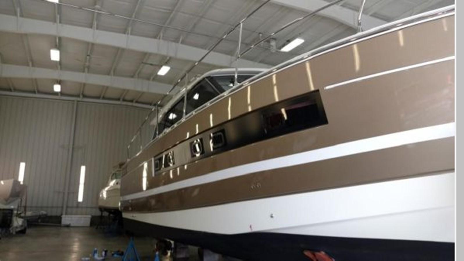 2016 JEANNEAU NC 14 Motor Yacht 2594454