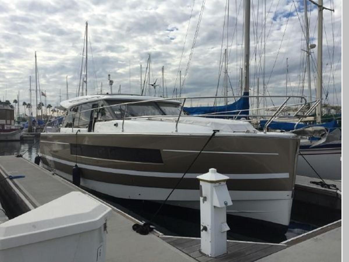 2016 JEANNEAU NC 14 Motor Yacht 2594458