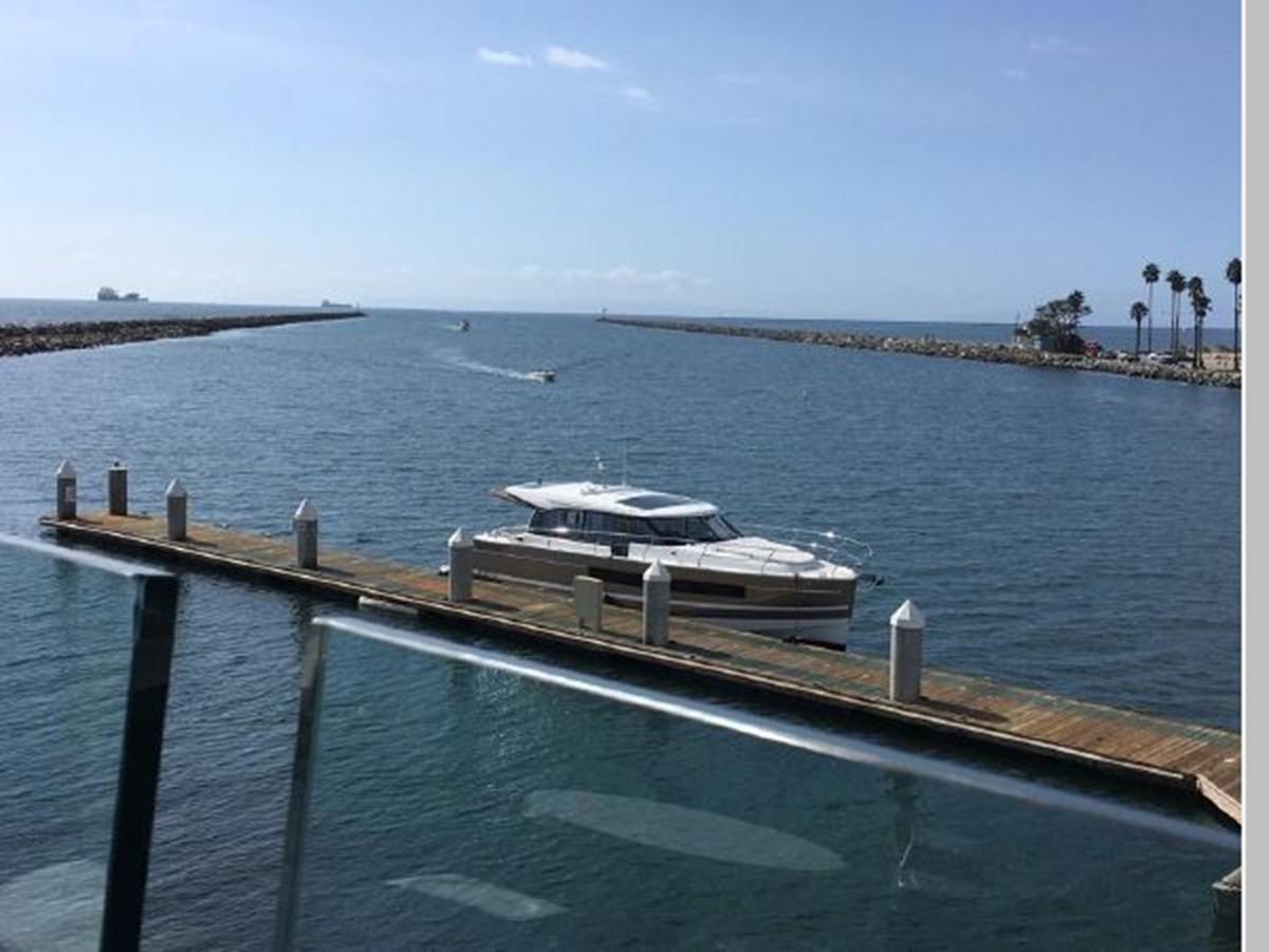 2016 JEANNEAU NC 14 Motor Yacht 2594461