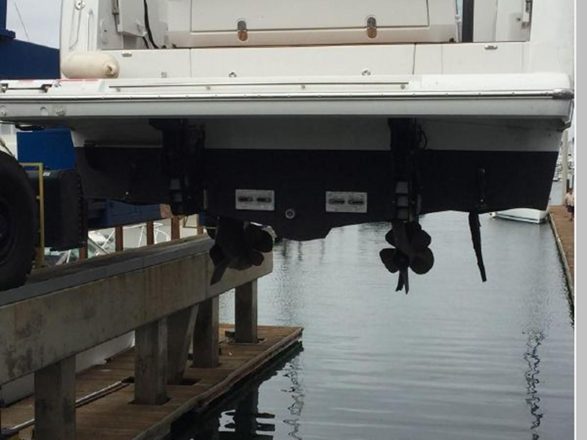 2016 JEANNEAU NC 14 Motor Yacht 2594471