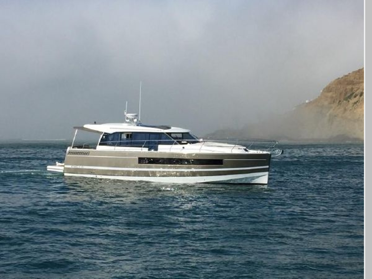 2016 JEANNEAU NC 14 Motor Yacht 2594475