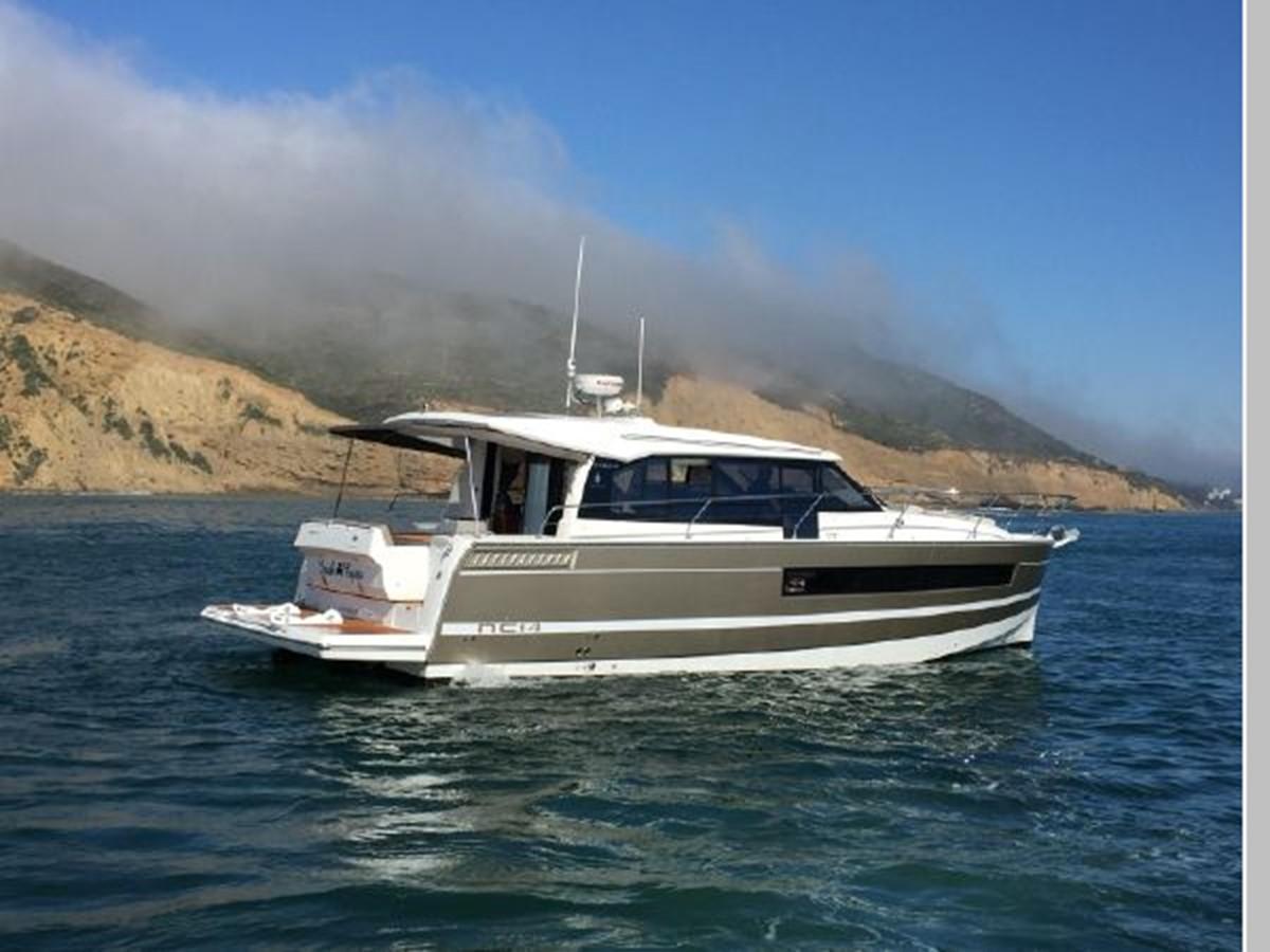 2016 JEANNEAU NC 14 Motor Yacht 2594476