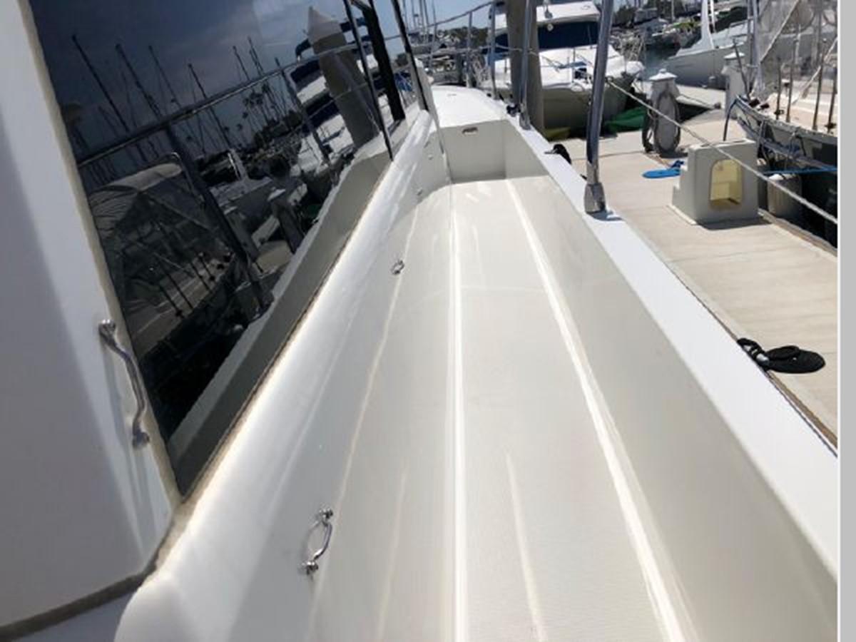 2016 JEANNEAU NC 14 Motor Yacht 2594477