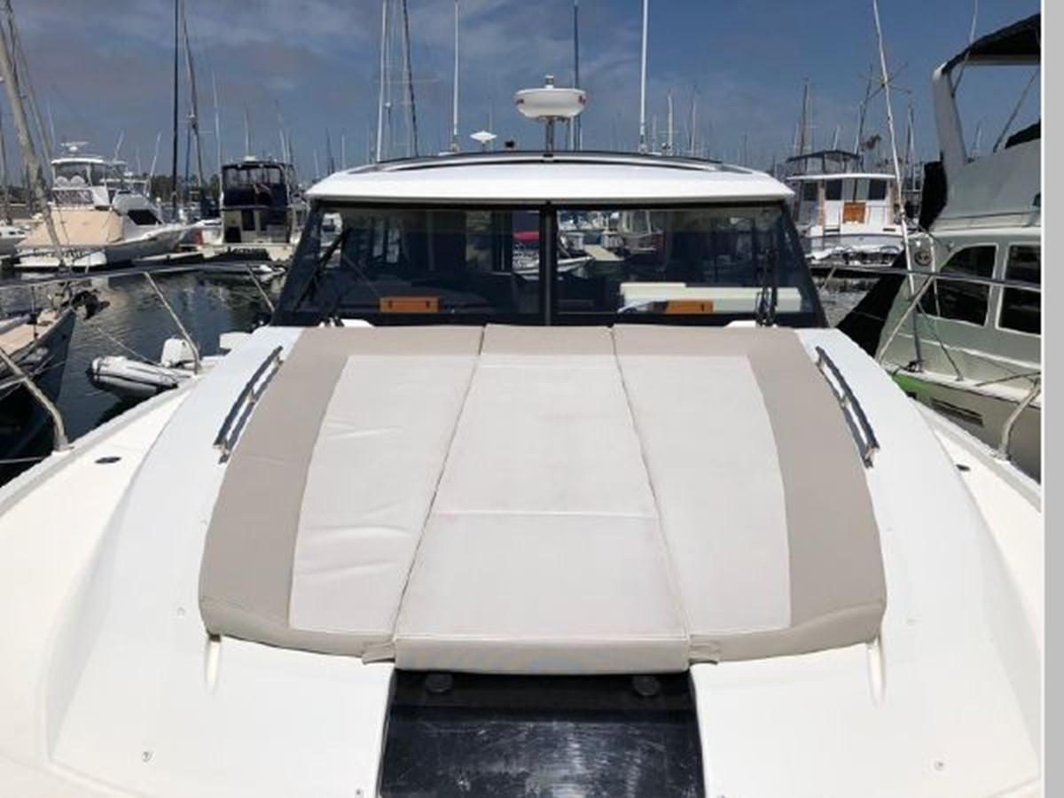 2016 JEANNEAU NC 14 Motor Yacht 2594480