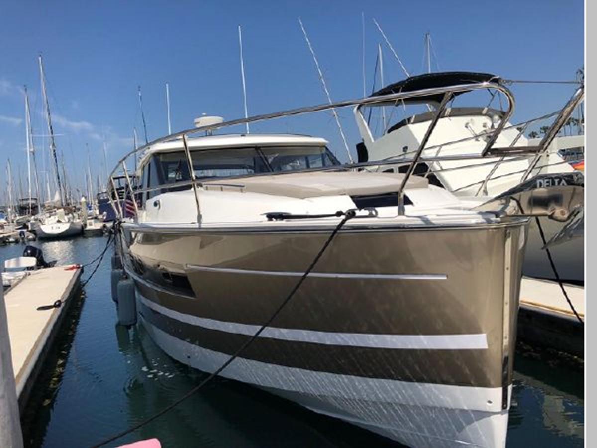 2016 JEANNEAU NC 14 Motor Yacht 2594485