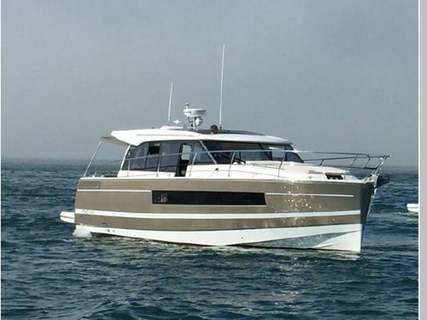 2016 JEANNEAU NC 14 Motor Yacht 2594384