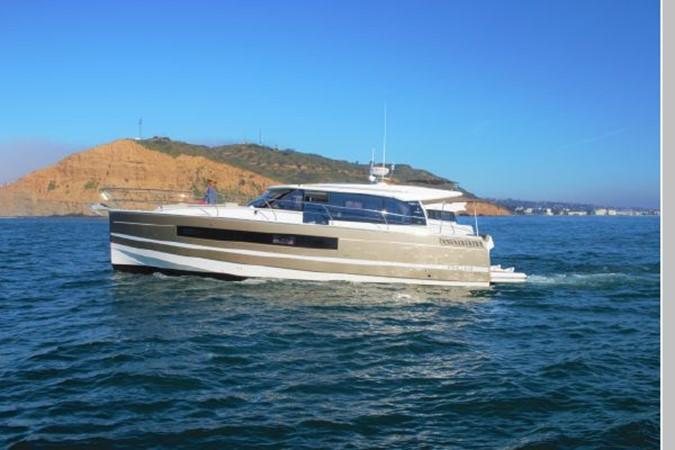 2016 JEANNEAU NC 14 Motor Yacht 2594385