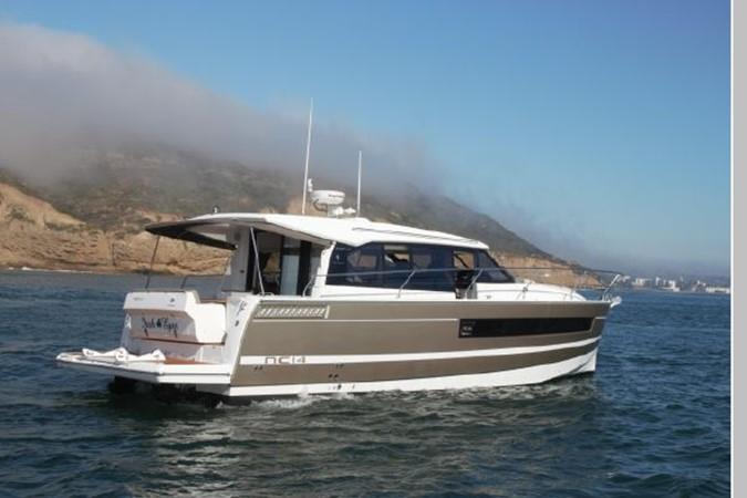 2016 JEANNEAU NC 14 Motor Yacht 2594386