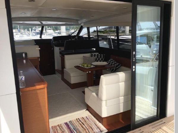 2016 JEANNEAU NC 14 Motor Yacht 2594387