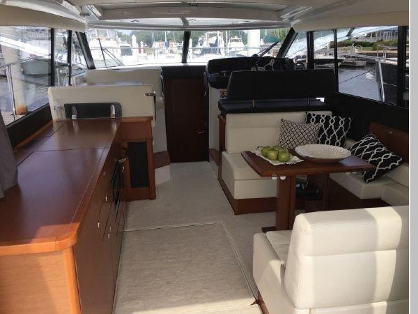 2016 JEANNEAU NC 14 Motor Yacht 2594388