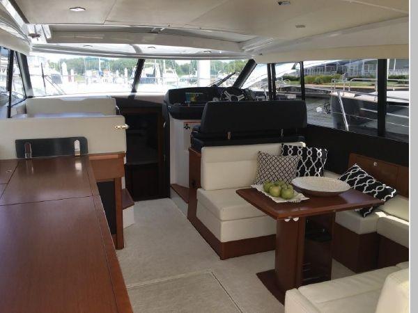 2016 JEANNEAU NC 14 Motor Yacht 2594389