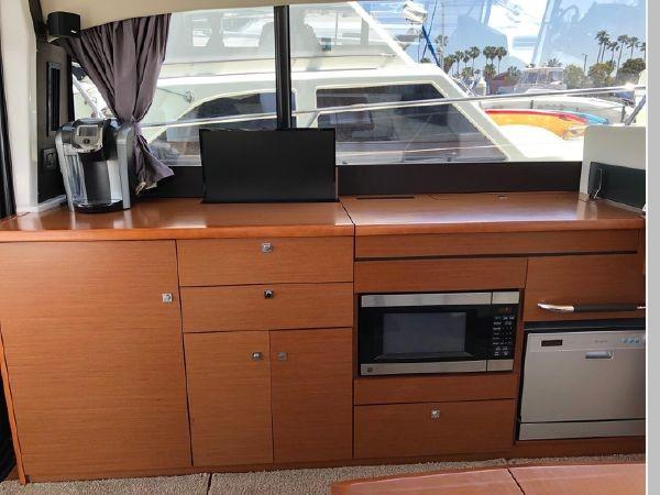2016 JEANNEAU NC 14 Motor Yacht 2594392