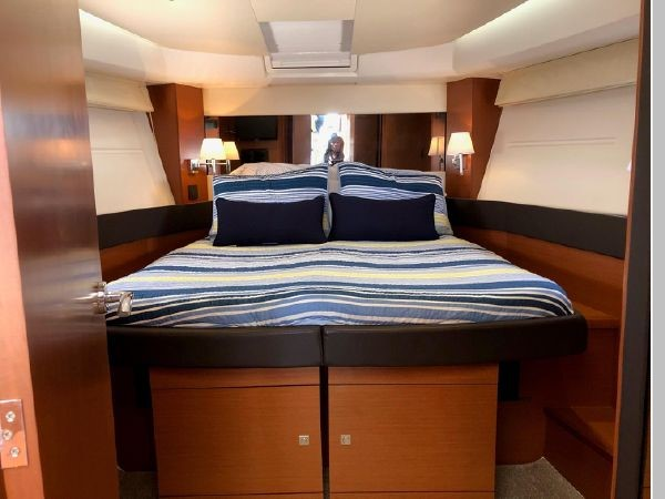 2016 JEANNEAU NC 14 Motor Yacht 2594415