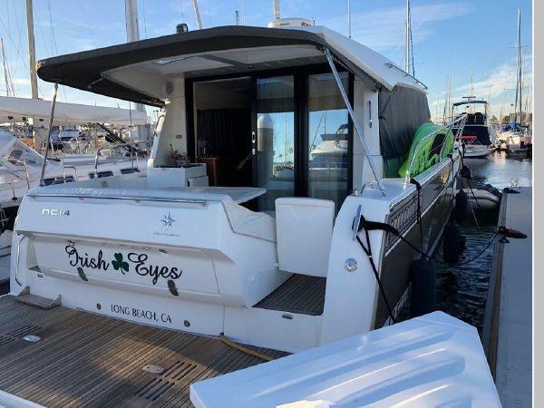 2016 JEANNEAU NC 14 Motor Yacht 2594434