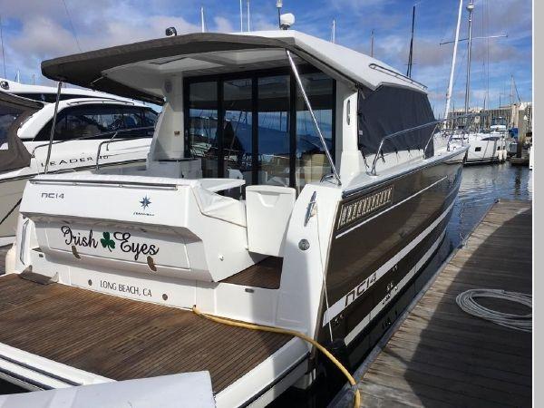 2016 JEANNEAU NC 14 Motor Yacht 2594435
