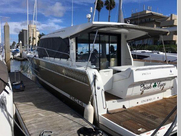 2016 JEANNEAU NC 14 Motor Yacht 2594444