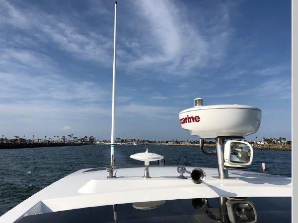 2016 JEANNEAU NC 14 Motor Yacht 2594445