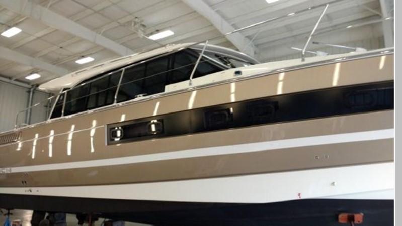 2016 JEANNEAU NC 14 Motor Yacht 2594449